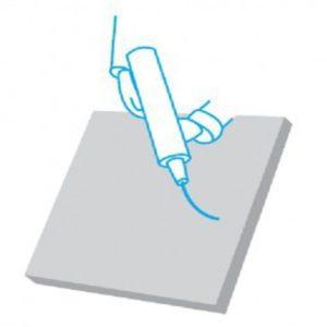 Монтаж 3D панелей