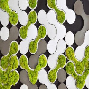 Что такое 3D-панели для стен?